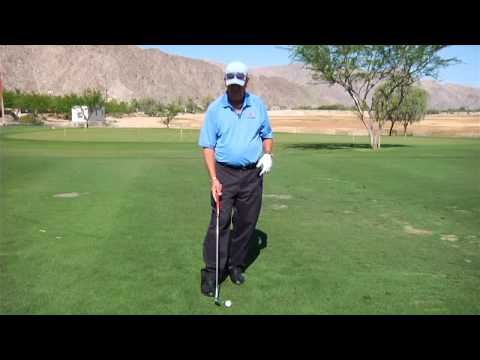 Swing Exercises- Free Golf Lessons from ReadyPutt Putter Covers