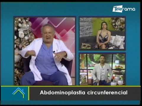 Estética al Día: Abdominoplastia circunferencial