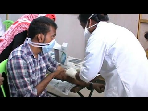 Φόβοι για επιδημία από τον ιό Νίπα στην Κεράλα της Ινδίας…