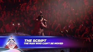 Video The Script - 'The Man Who Can't Be Moved' - (Live At Capital's Jingle Bell Ball 2017) MP3, 3GP, MP4, WEBM, AVI, FLV April 2018