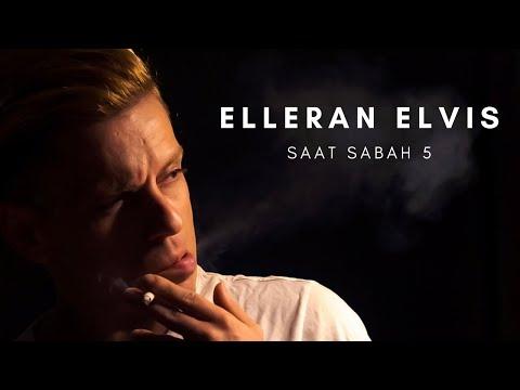 Video Elleran Elvis - Saat Sabah 5 download in MP3, 3GP, MP4, WEBM, AVI, FLV January 2017