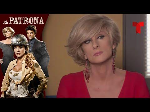 La Patrona / Capítulo 66 (1/5) / Telemundo
