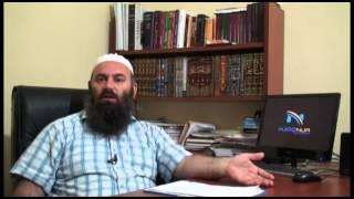 71. Ju paguheni me pare - Hoxhë Bekir Halimi (Sqarime)
