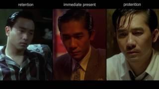 Wong Kar-Wai's Absolute Flux of Consciousness
