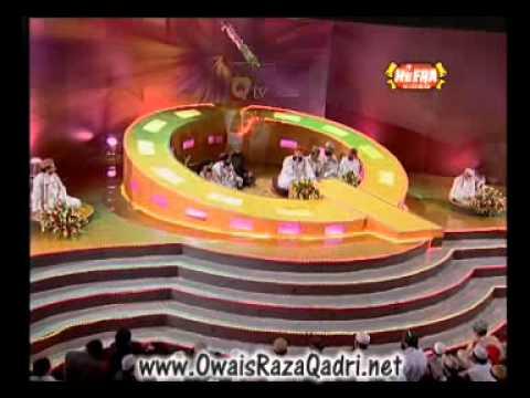 Qaseeda - Join Official page on facebook https://www.facebook.com/owaisraza2526 https://www.owaisrazaqadri.net https://www.faizaneraza.org.