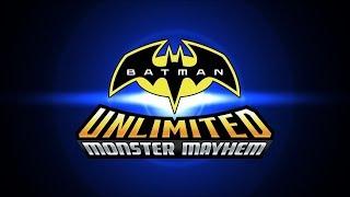 Nonton Batman Unlimited Monster Mayhem  2015  Review Critica Film Subtitle Indonesia Streaming Movie Download