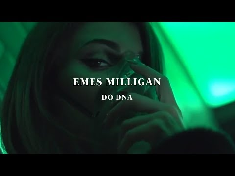 Emes Milligan -  Do dna (prod. Emes Milligan)