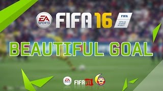 FIFA 16 Goal - Neymar & Lee Nguyen Solo, EA Games, video games
