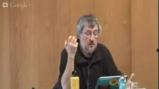 Jorge Riechmann e a sustentabilidade