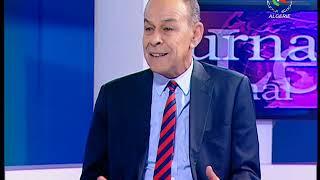 L'invité du 19H : Mokhtar Said Mediouni, officier supérieur de l'ANP à la retraite