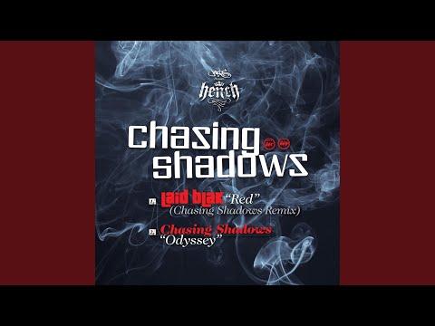 Red (Chasing Shadows Remix)