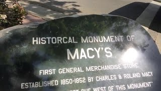 Marysville (CA) United States  city pictures gallery : Marysville CA, Monument Blooper, historic Chinatown, quest for positivity