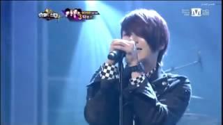Download Lagu [슈퍼스타k4 TOP3] 딕펑스 - 떠나지마 (원곡: 윤미래) Mp3