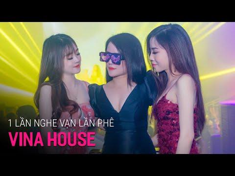 NONSTOP Vinahouse 2019 | Một Lần Nghe Vạn Lần Phê SML - DJ Trây Lucifer |Full Track Thái Hoàng Vol 7 - Thời lượng: 45:58.