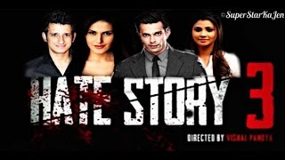 Nonton Hate Story 3 Trailer Film Subtitle Indonesia Streaming Movie Download