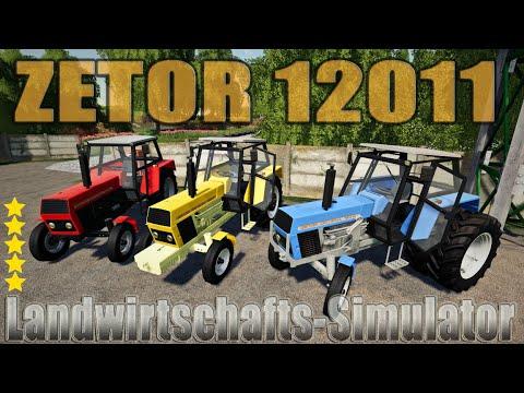 Zetor 12011 v1.0.0.0
