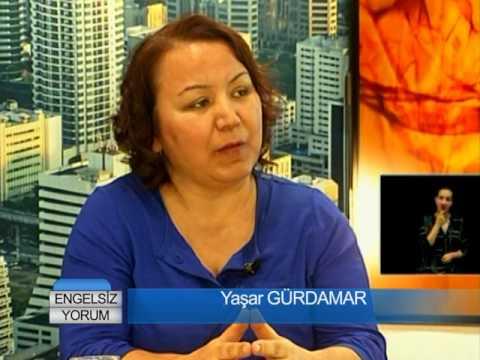 Engelsiz Yorum Nurşen Hançer ve Yaşar Gürdamar 04/03/2017