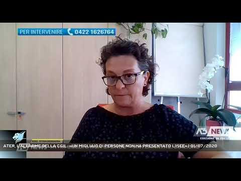 ATER, L'ALLARME DELLA CGIL: «UN MIGLIAIO DI PERSONE NON HA PRESENTATO L'ISEE» | 01/07/2020