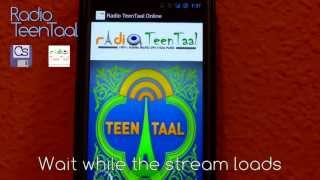 Radio TeenTaal Online YouTube video