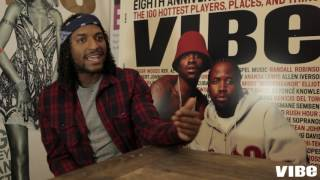 Lloyd Opens Up About His Brotherhood With Lil Wayne