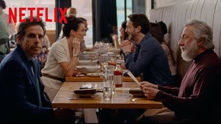 Nonton The  Meyerowitz Stories  (New and Selected) | Netflix Film Subtitle Indonesia Streaming Movie Download