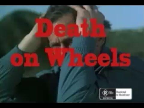 "TRAILER - ""Death On Wheels"" [1983]"
