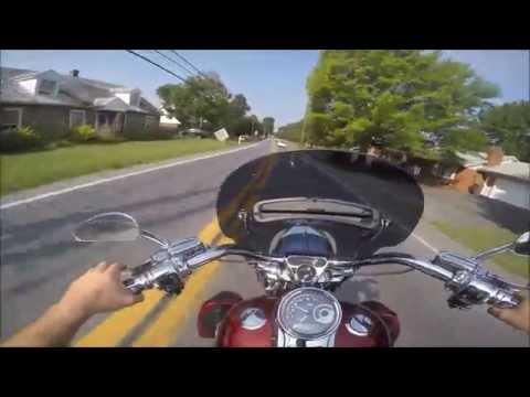 TOURING Road King® - 2013