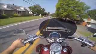 1. 2013 Harley Davidson CVO Road King test drive review