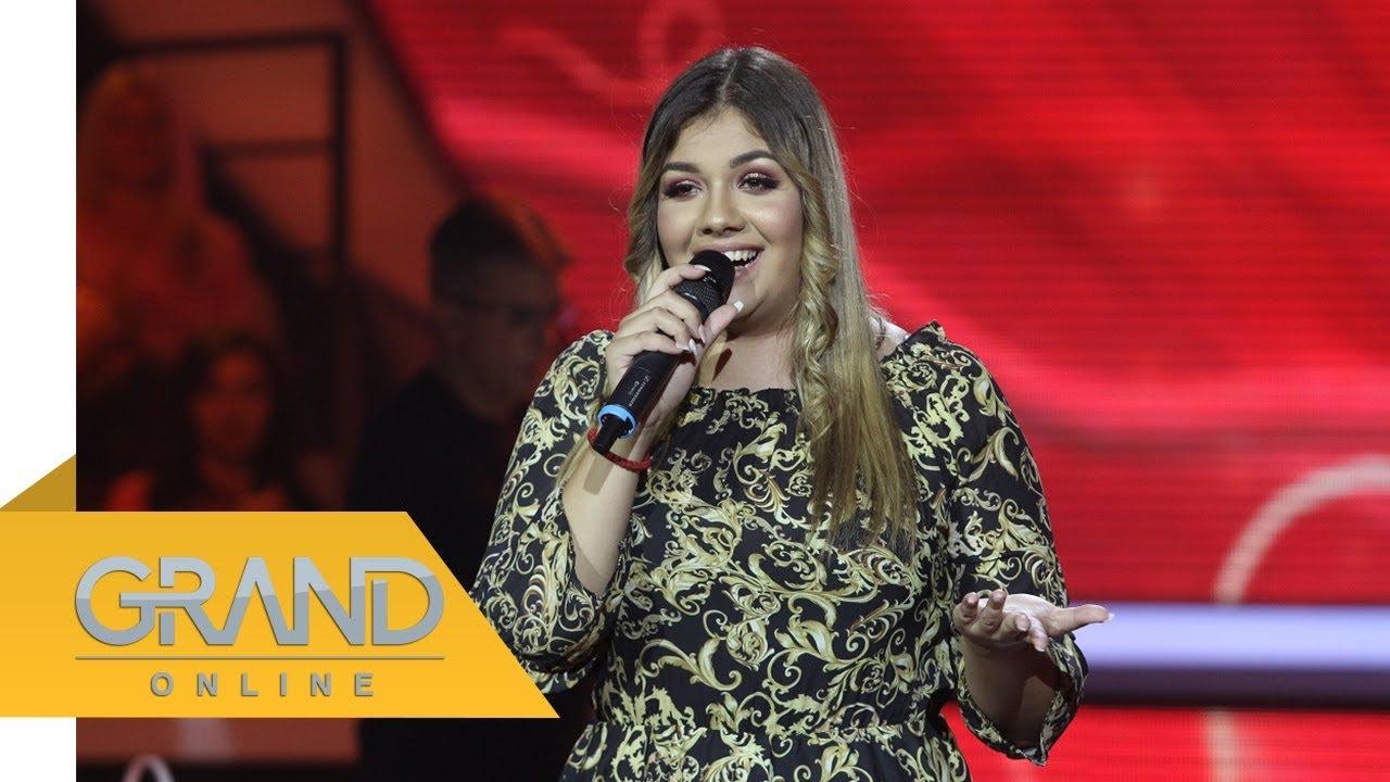 Lidija osvaja dijasporu: Uskoro prvi album