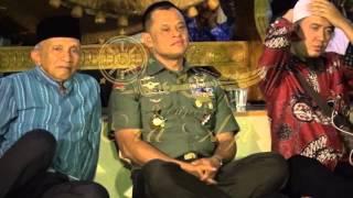 Video Ngaji kebangsaan Bareng Gus Miftah&Panglima TNI ( MILAD 3 Part 1 ) MP3, 3GP, MP4, WEBM, AVI, FLV November 2018