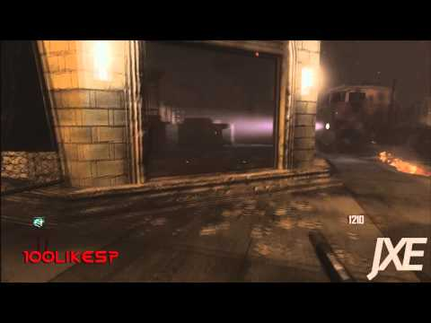 Invincibility After Patch Glitch - Black Ops 2 Glitches Zombies God Mode Glitch Anywhere - Tutorial
