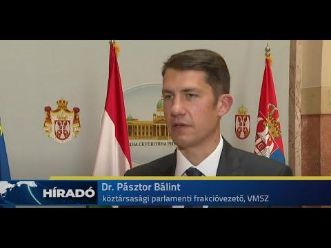 Szoros együttműködés a magyar házelnökkel-cover