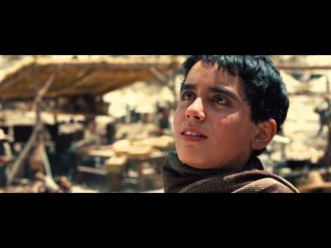 CRISTEROS - film annonce VF (For Greater Glory : The True Story of Cristiada)