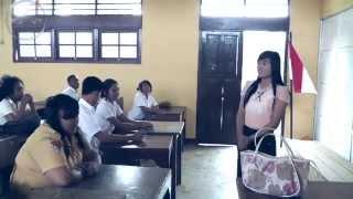 "Video Sketsa Mop Papua : ""MENYANYI DI KELAS"" MP3, 3GP, MP4, WEBM, AVI, FLV Februari 2018"