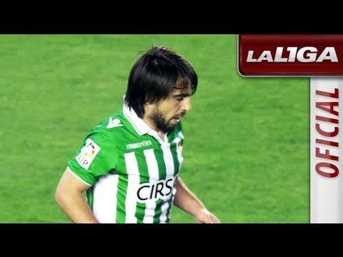 Edición Limitada: Real Betis (3-3) Sevilla FC - HD (видео)