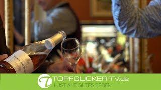 Hartmut zu Besuch bei Maison Alexandré Bonnet in Les Riceys | Fête du Champagne | Topfgucker-TV