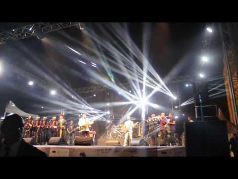 Lalla Aicha – Hamid El kasri – L'Hay Bel Fenn – WeCasablanca