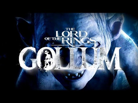 The Lord of the Rings: Gollum - Official Teaser Trailer 2021 PS5