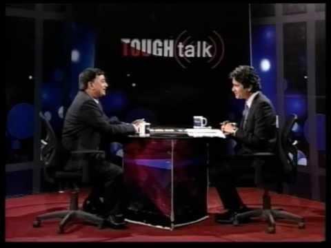 TOUGH talk with Ishwor Pokharel, General Secretary, CPN-UML