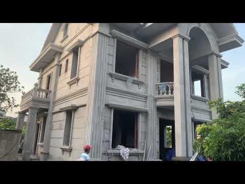 #Kientructruongsinh #xaydungtruongsinh Xây dựng biệt thự trọn gói tại tỉnh Hà Nam