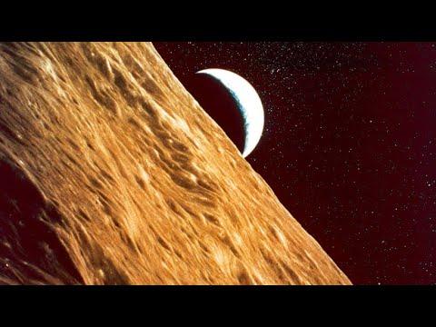 Bis 2022: NASA plant bemannte Mondstation als Sprungb ...