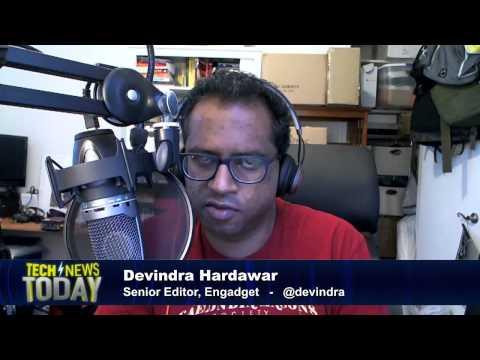 Tech News Today 1355: New Fire HD Tablets Get Lukewarm Reviews
