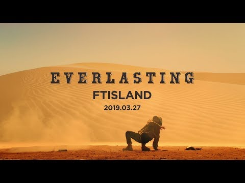 FTISLAND - God Bless You【Teaser】