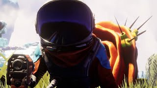 Journey to the Savage Planet - Official Gameplay Trailer by GameTrailers