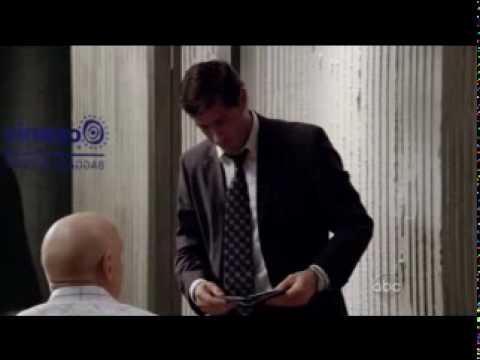 lost season 6 jack and jone lax airport