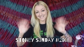 STONEY SUNDAY #290 by Coral Reefer