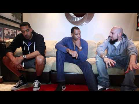NiteCap: Cool and Dre Talk The Game, Interscope Deal & Recording With D'Angelo