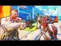 Pistolet Laser En Multijoueur Sur Black Ops 3