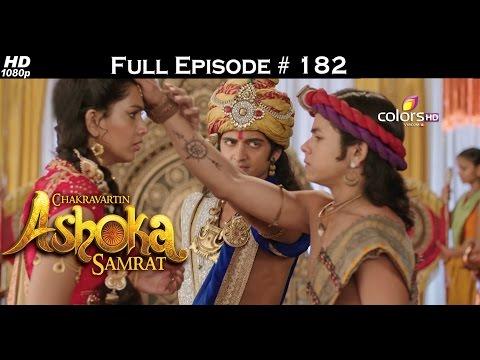 Video Chakravartin Ashoka Samrat - 9th October 2015 - चक्रवतीन अशोक सम्राट - Full Episode(HD) download in MP3, 3GP, MP4, WEBM, AVI, FLV January 2017