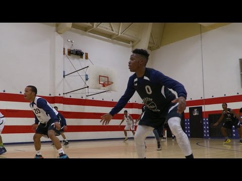 Philly high school basketball team searches for a place to play